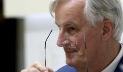 Barnije: Zahtevi Džonsona o Bregzitu neprihvatljivi