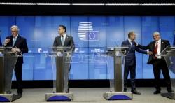 Barnije s ambasadorima članica EU o britanskom zahtevu za odlaganje Bregzita