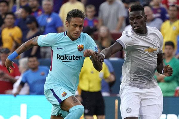 Barsa pobedila Santos na sudu