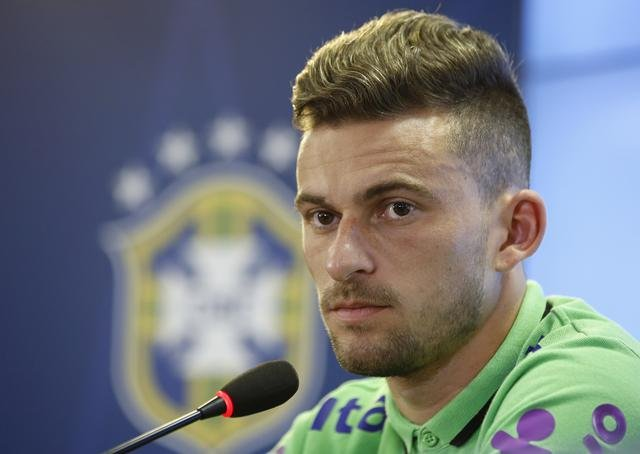 Barsa završila posao, potpisao reprezentativac Brazila! (video)
