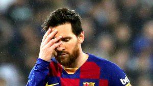 Barselona gubi 100 miliona evra