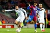 Barselona izbegla poraz od Granade u 91. minutu