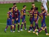 Barselona napravila presedan pred El Klasiko