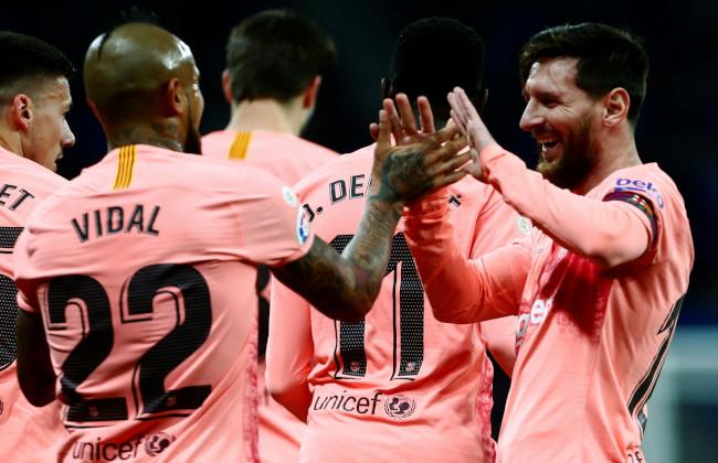 Barselona nastavlja po starom, kupuje u Liverpulu?