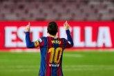 Barselona odbila 250.000.000€ za Mesija