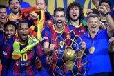 Barselona osvojila Ligu šampiona