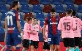 Barselona pucala sebi u noge