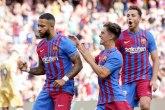 Barselona ubedljiva, Fati se vratio golom VIDEO