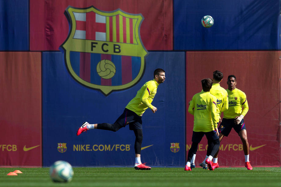 Barselona želi da smanji plate, igrači odbili predlog?