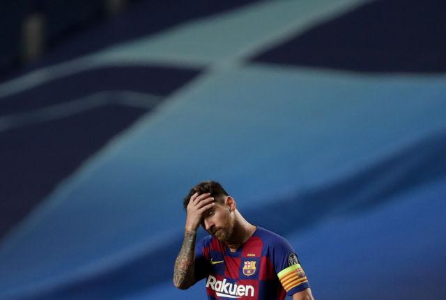 Barsini starci doživeli najteži poraz u istoriji, šta sad kaže Vidal? (foto)