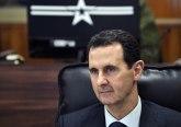 Bašaru el Asadu pozlilo tokom govora, mediji spekulišu o srčanom udaru
