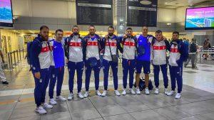 Basketaši Srbije lako do pobede protiv Japana