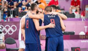 Basketaši Srbije rutinski ostvarili pobedu protiv Rusije