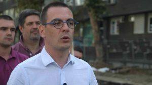 Bastać: Predstavnici medjunarodne zajednice da razgovaraju sa žrtvama režima
