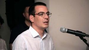 Bastać: Socijalisti ne mogu da izađu iz vlasti u kojoj nisu bili