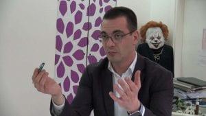 Bastać: Vučić izjavom o Vesiću priznao da je nalogodavac korupcije koja izjeda Beograd