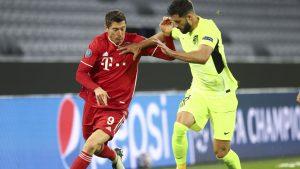 Bavarci i protiv Atletika (4:0) pokazali zašto su šampioni Evrope