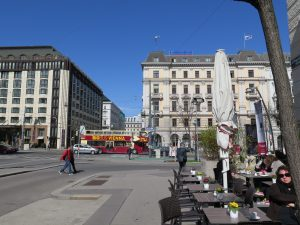 Beč: Bez novih šoping centara, do lekara za 15 minuta