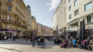 Beč: Monitoring služba za osobe sa invaliditetom