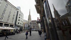 Beč kao treći najveći srpski grad