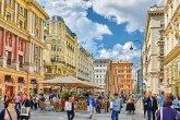 Beč ostao bez turista i 34,7 miliona evra
