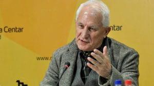 Bećković: Članicu NATO ugrožava pesnik