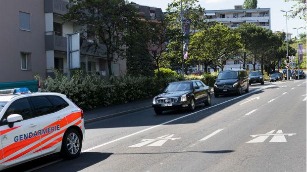 Begunac iz Bijeljine uhapšen posle 24 godine u Švajcarskoj