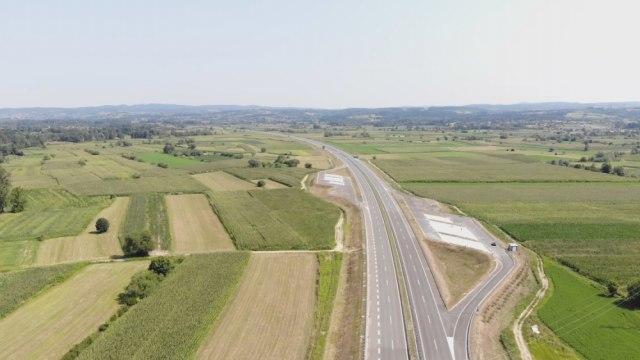 Behtelu malo 800 miliona evra za Moravski koridor?