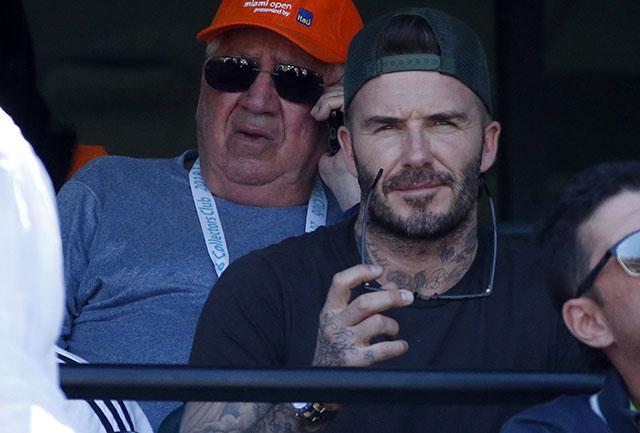 Bekam hoće Italijana na klupi Intera, ova dva stručnjaka su u igri!