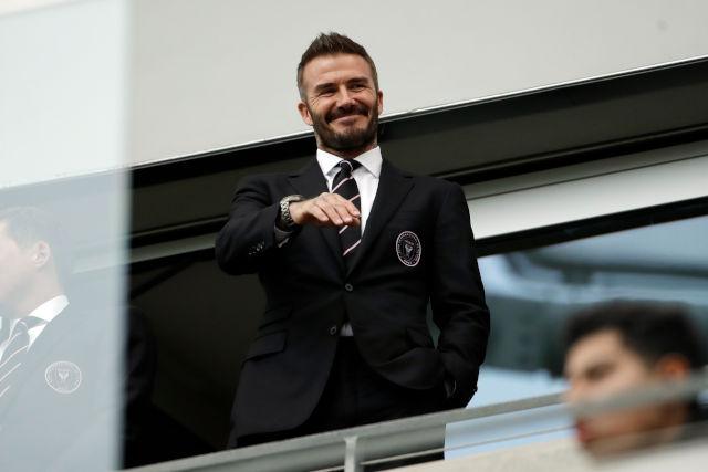 Bekam krenuo u lov, prva zvezda stiže iz Juventusa!