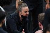 Beki Hemon preuzima Portland? Prvi ženski NBA trener