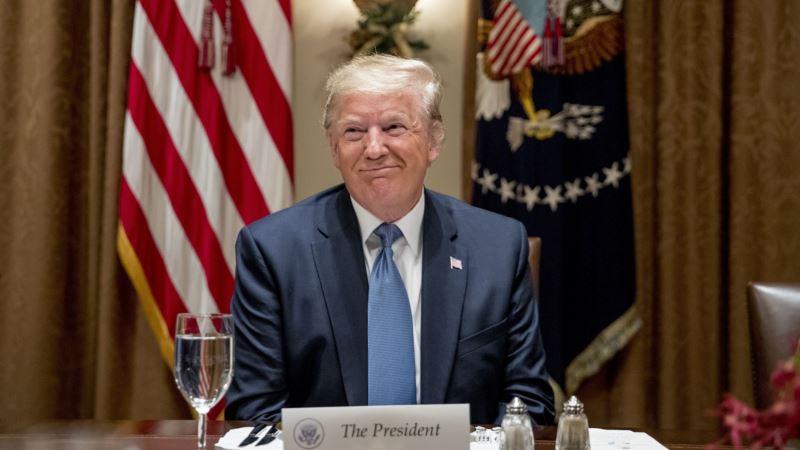 Bela kuća neće učestvovati u pripremi opoziva Trampa