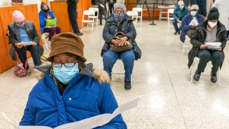 Bela kuća planira da do jeseni vakciniše 300 miliona Amerikanaca