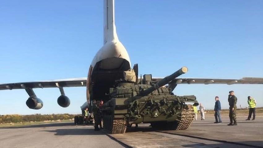 """""""Beli orlovi"""" stigli u Srbiju: O kakvim borbenim mašinama se zapravo radi?"""