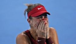 Belinda Benčić osvojila zlato u tenisu na OI