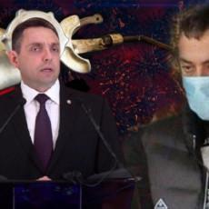 Belivuk pokušava da uceni predsednika Srbije: Laže zato što nema šta da izgubi, a udaraju tamo gde najviše boli