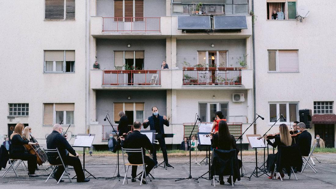 Sjajnim koncertom završena 159. sezona Opere Srpskog narodnog pozorišta