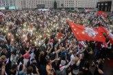 Belorusija: Protesti postaju teroristička pretnja
