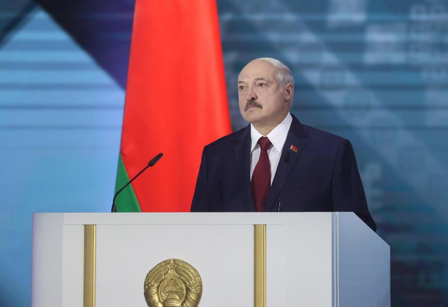 Belorusija: Uhapšene osobe s pasošima SAD, povezane sa Stejt departmentom