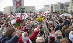Beloruski ministar policije: Pucaćemo na demonstrante ako bude neophodno