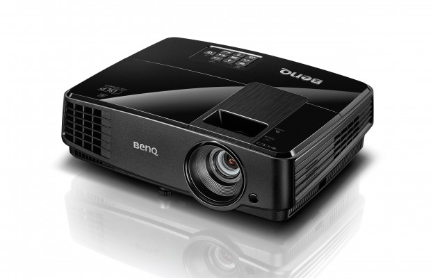 BenQ MS506 – povoljan, a odličan biznis projektor!
