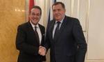 Benon preko Dodika skuplja srpske glasove