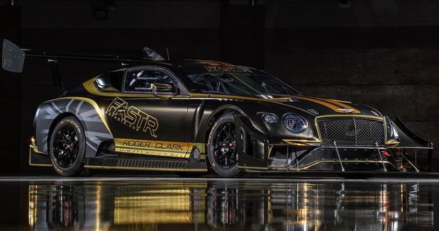 Bentley napada rekord takmičenja u brdskom usponu