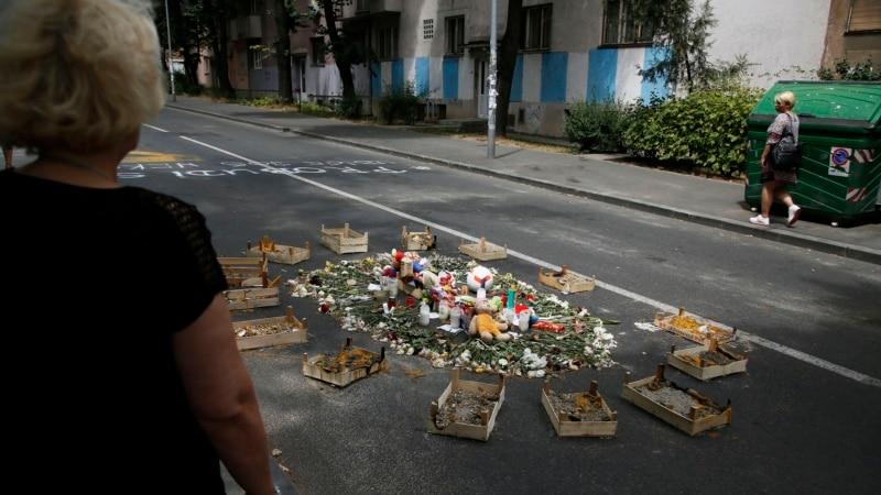 Beograd: Obustavljen protest zbog smrti dečaka nakon postupka protiv sudije