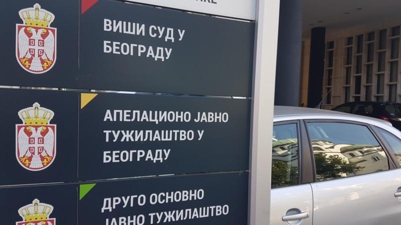 Beograd: Petrušić i Petrović oslobođeni optužbi za ubistva Albanaca