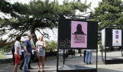 Beograd: Počela nedelja ponosa - šetnja 17. septembra