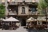 Beograd: Ugostitelji oslobođeni plaćanja taksi na bašte za jun i jul