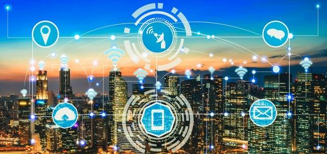 Beograd dobija mrežu pametnih klupa: Pune baterije, daju podatke...