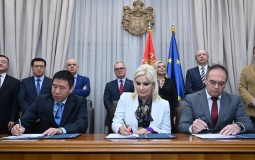 Beograd dobija sistem za prečišavanje otpadnih voda