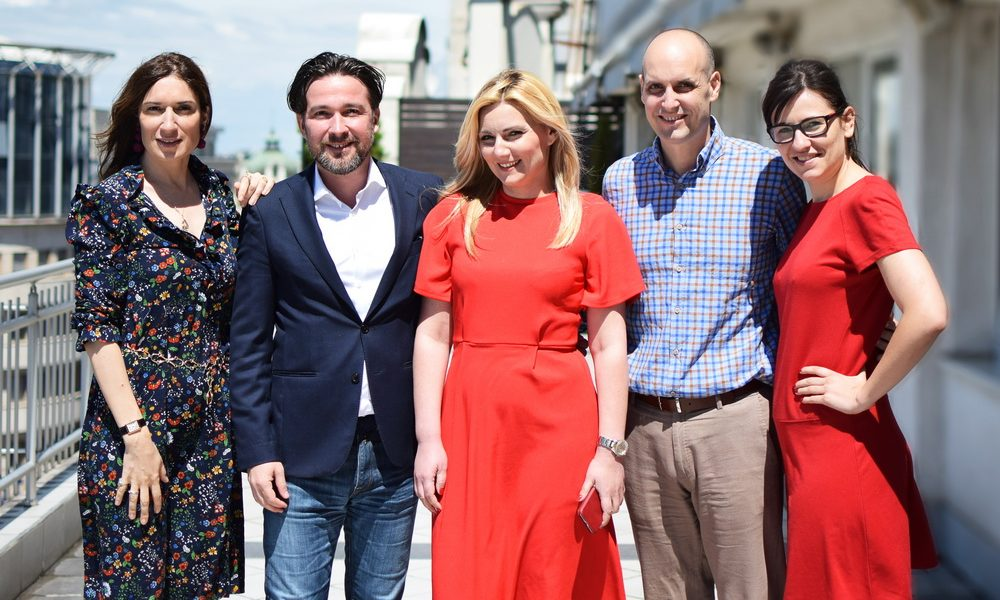 Beograd domaćin medijskim stručnjacima iz Centralne i Istočne Evrope